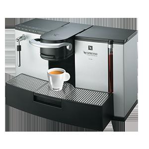 Nespresso кафемашина